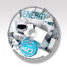 Energy Mix Vol. 40 - Special HardStyle Edition 2013