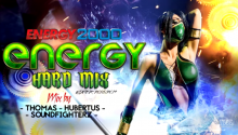 Energy 2000 - Hard Mix Winter 2018/2019 (5.01)