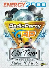 Energy2000 - RadioParty On Tour (11.10.2013)
