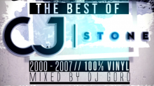 DJ Goro - The Best Of CJ Stone (14.01.2019)
