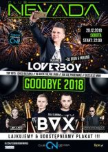 Club Nevada Nur - BVX (29.12.2018)