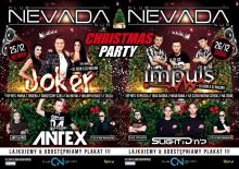 Club Nevada Nur - ANTEX (25.12.2018)