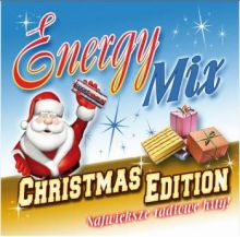 Energy 2000 Mix Vol. 31 - Christmas Edition (2011)