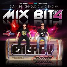 Mix Bit vol.4 by Gabriel Delgado & Dj Bolek Power Drink