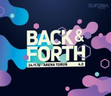 Back & Forth 4.0 Official After Movie (Toruń)