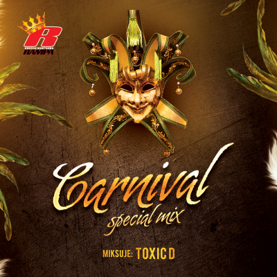 Rampa (Kartuzy) - Carnival Special Mix (No Vocal) [2019]
