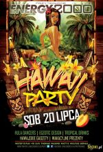 Energy 2000 - Hawaii Party (20.07.2013)