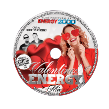 Energy Mix Walentynki 2019 pres. Thomas & Hubertus