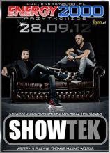 Energy 2000 - KOH pres. SHOWTEK 28.09.2012