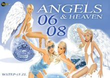 Energy 2000 - Angels & Heaven 06.08.2011