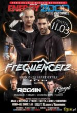 Energy2000 Katowice - KOH pres FREQUENCERZ 11.03.2016