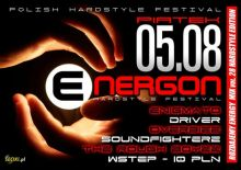 Energy 2000 - Energon Vol.1 (05.08.2011)