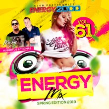 Promowany : Energy Mix 61 - Thomas & Hubertus (7.04.2019)