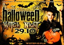 Energy 2000 - Halloween - Witch Night 29.10.2011