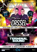 Club Nevada Nur - Terminal Sound (18.05.2019)