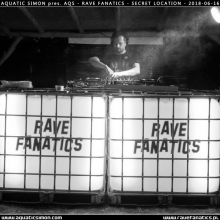 Rave Fanatics - Aquatic Simon pres. AQS (2018-06-16)