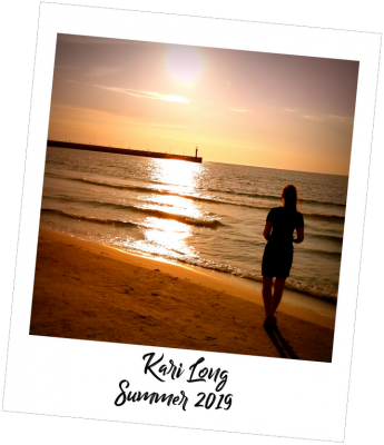 Kari Long - House Mix #06 [2019] -Summer Vibes-