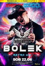 Energy2000 - RETROMANIA pres. DJ BOLEK 22.06.2019
