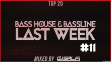 TOP 20  - BASS HOUSE & ELECTRO & HOUSE  #11 | DJ SALIS