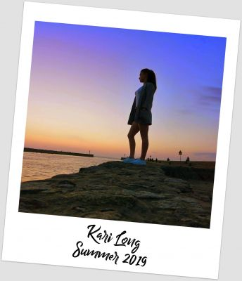 Kari Long - House Mix #07 [2019] -Summer Vibes 2-