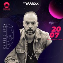 Sunrise Festival 2019 - Chris Jaxx (20.07.2019)