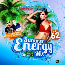 Energy Mix Vol. 62 Summer Energy Mix 09.08.2019