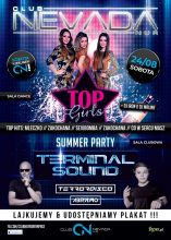 Club Nevada Nur - Summer Party (24.08.2019) - kluby, festiwale, plenery, klubowa muza, disco polo