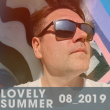 Matush - Lovely Summer 08.2019