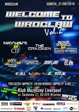 Klub Liverpool - Welcome To Wroclaw Vol. 2 (31.08.2019)