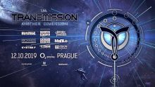 TRANSMISSION PRAGUE ANOTHER DIMENSION 12.10.19