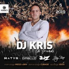 Holidays Club, Orchowo - Matys (5.10.2019)