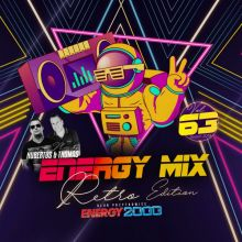 Promowany : ENERGY MIX 63/2019 RETRO EDITION (22/11/2019)