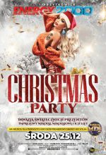 Energy2000 - CHRISTMAS PARTY 25.12.2019
