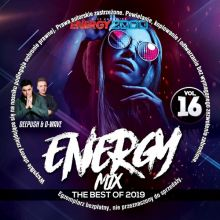 ENERGY MIX VOL. 16 by DEE PUSH & D-WAVE  (3.01.2020)
