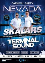 Club Nevada Nur - Carnival Party (25.01.2020) - kluby, festiwale, plenery, klubowa muza, disco polo