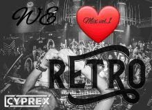 We Love Retro vol.1 - Cyprex DJ