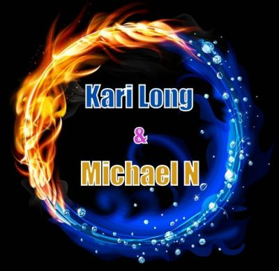 Kari Long & Michael N - Two Worlds (26.11.2013)