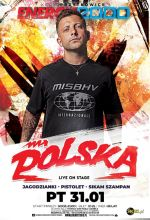 Energy2000 - MR POLSKA Live On Stage 31.01.2020