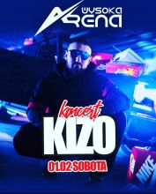 Arena Wysoka - Crazy Night (1.02.2020)