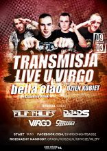 FB Live - DJ Virgo Nightbasse (9.03.2020)