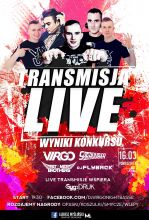 FB Live - DJ Virgo Nightbasse (16.03.2020)