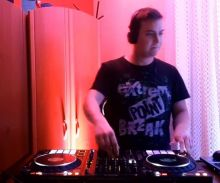 LIVE MIX [FB Live] | Danny Rush (19.03.2020)