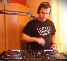 LIVE MIX [FB Live] | Danny Rush (21.03.2020)