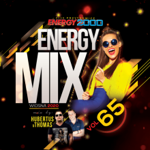 Promowany : ENERGY MIX 65 by Thomas & Hubertus (16.05.2020)