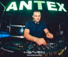 DJ ANTEX PROMO MIX VOL 58 (2020)