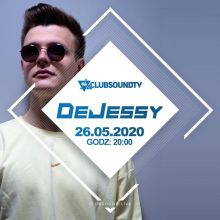 Clubsound Management - DeJessy (26.05.2020)