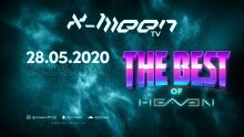 X-Meen On Air - The Best of Heaven (28.05.2020)