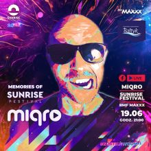 Promowany : Memories of Sunrise Festival - MIQRO (19.06.2020)