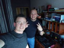Dj Ramzes & Matys van Deejay House Session (26.06.2020)
