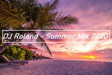 DJ Roland - Summer Mix 2020